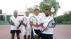 finalisti doppio maschile